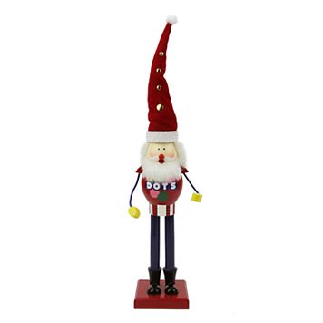 Northlight 16.75-in. Dots Nutcracker Christmas Decor
