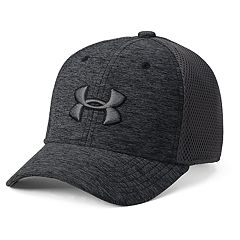 Boys Under Armour Classic Mesh Cap