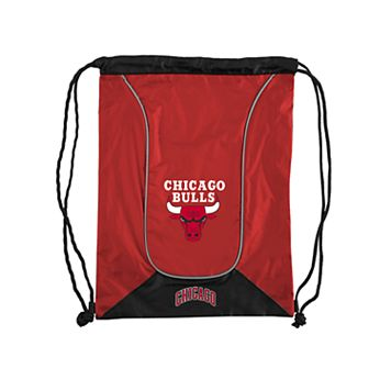 Northwest Chicago Bulls Double Header Backsack