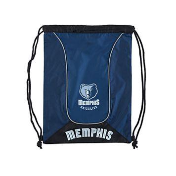 Northwest Memphis Grizzlies Double Header Backsack