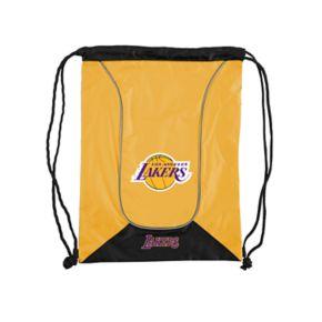 Northwest Los Angeles Lakers Double Header Backsack