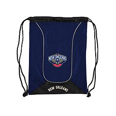 Northwest New Orleans Pelicans Double Header Backsack