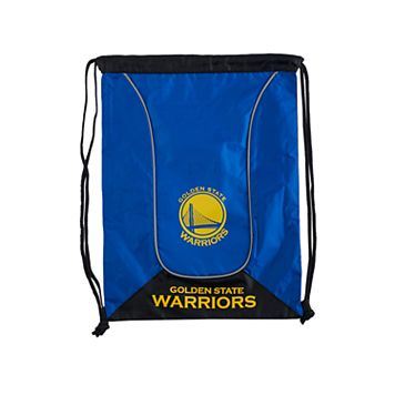 Northwest Golden State Warriors Double Header Backsack