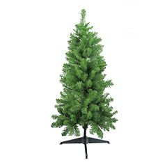Northlight 4-ft. Noble Fir Artificial Christmas Tree