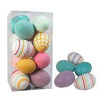 Celebrate Easter Together Artificial Egg Vase Filler 16 pc Set