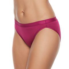 Vanity Fair Comfort Where It Counts Bikini Panty 18164