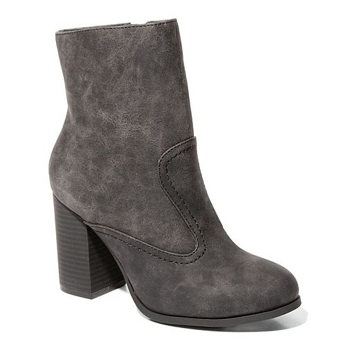 2 Lips Too Too Leo Women's ... Ankle Boots JugfbTLO4
