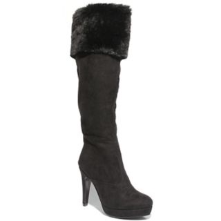 2 Lips Too Too Lila Women's Knee High Boots