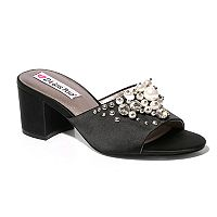 2 Lips Too Too Hilly Women's Mules