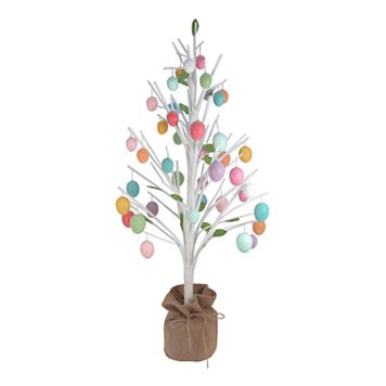 Celebrate Easter Together 35-in. Artificial Egg Tree Decor