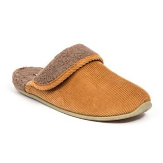 Deer Stags Wail Men's Slippers