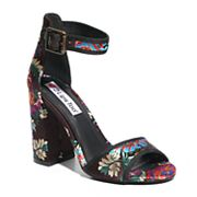 2 Lips Too Too Sherrie Women's High Heel Sandals