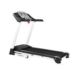 Sunny Health & Fitness Smart Bluetooth Incline Treadmill