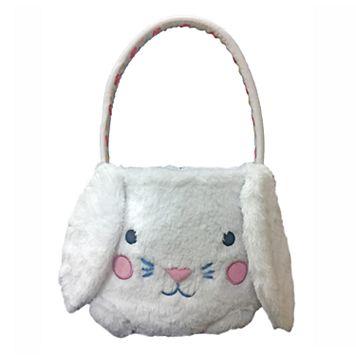 Celebrate Easter Together Bunny Basket