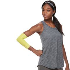 Women's Tommie Copper Performance Compression Elbow Sleeve