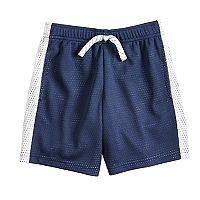 Toddler Boy Jumping Beans® Mesh Active Short