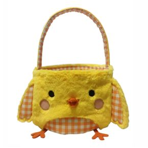 Celebrate Easter Together Baby Chick Basket