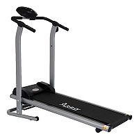 Sunny Health & Fitness Adjustable Manual Treadmill