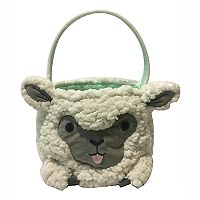 Celebrate Easter Together Lamb Basket