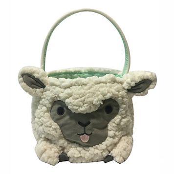 Celebrate Easter Together Lamb Basket