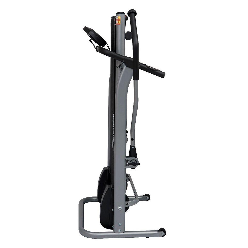 Sunny Health & Fitness Cross-Training Walking Treadmill