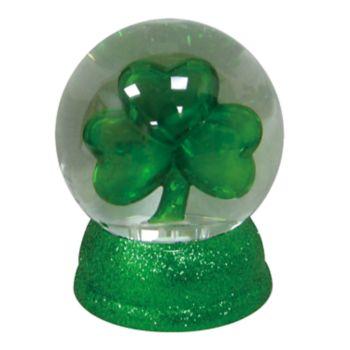 Celebrate St. Patrick's Day Together Light-Up Shamrock Table Decor