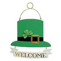 Celebrate St. Patrick's Day Together Shamrock