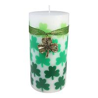 Celebrate St. Patrick's Day Together Celtic Moss 3