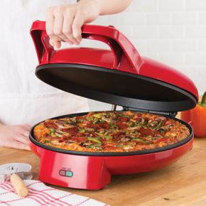 Dash Double Up Skillet + Oven