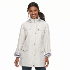 Women's d.e.t.a.i.l.s Hooded Anorak Jacket