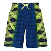 Boys 8-20 Nike Spin Breaker Volley Shorts