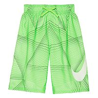 Boys 8-20 Nike Flywire Volley Shorts