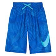 Boys 8-20 Nike Flywire Volley Shorts
