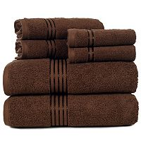 Portsmouth Home Hotel 6-piece Bath Towel Set