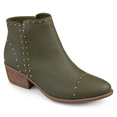 Journee Collection Gypsy Women's Ankle Boots
