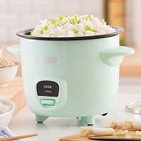 Dash Mini-Rice Cooker