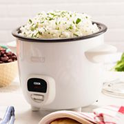 Dash Mini-Rice Cooker