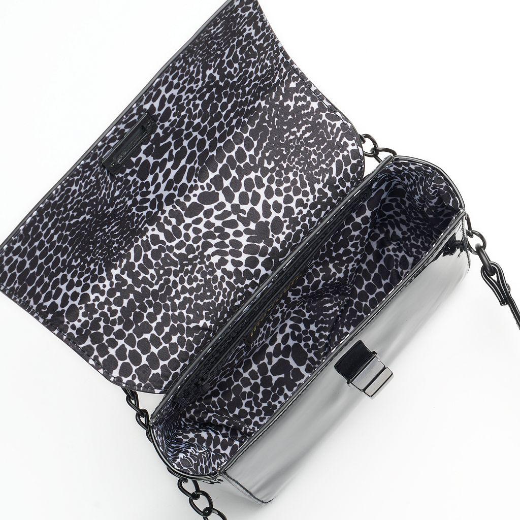 madden NYC Suzy Convertible Crossbody Bag