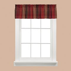 Saturday Knight, Ltd. Brighton Window Valance