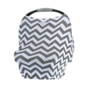 Itzy Ritzy Mom Boss Multi-Use Cover