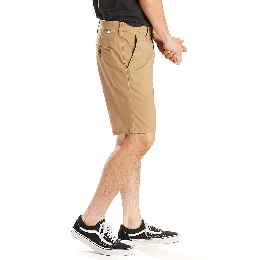 Men's Levi's Stretch Chino Shorts