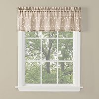 Saturday Knight, Ltd. Briarwood Window Valance