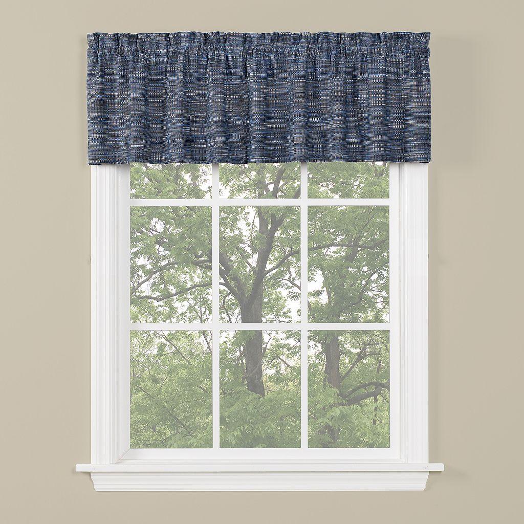 Saturday Knight, Ltd. Copeland Window Valance