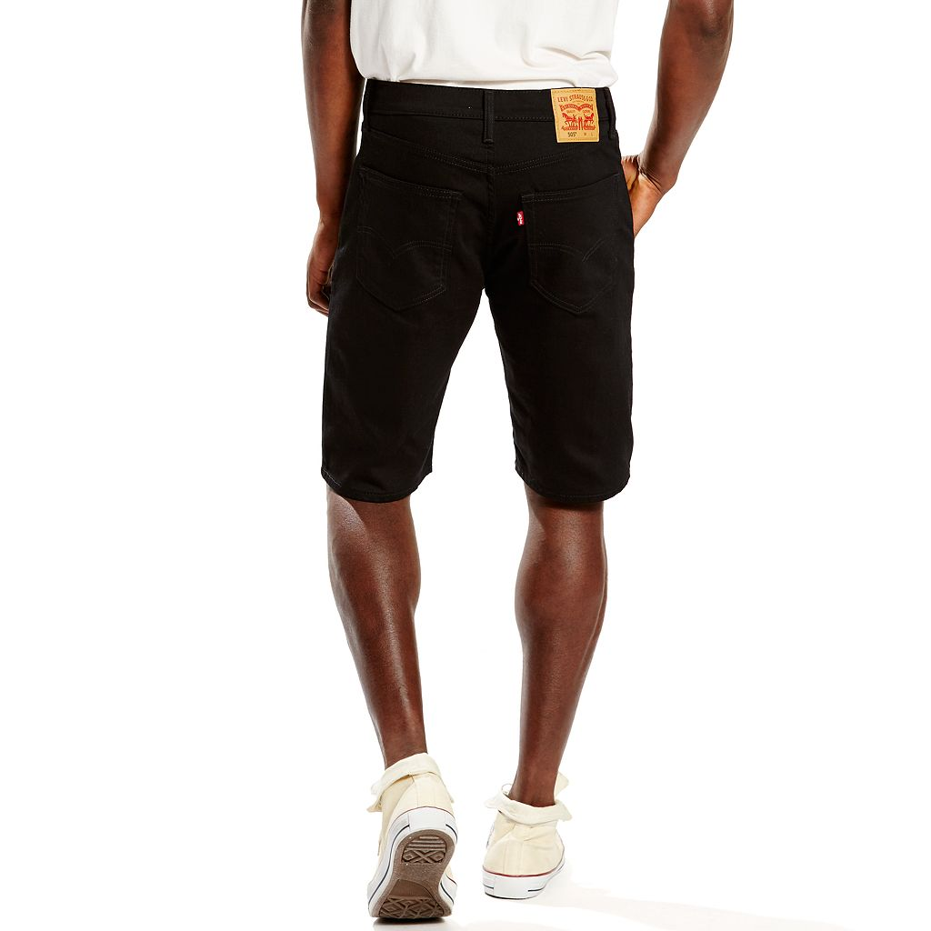 Men's Levi's® 505™ Stretch Denim Shorts