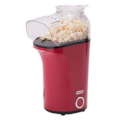 Dash Fresh Pop Hot Air Popcorn Popper