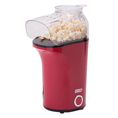 Dash Fresh Pop Hot Air Popcorn Popper