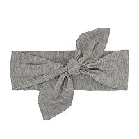 Itzy Ritzy Knot Happens Top Knot Headband