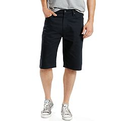 Men's Levi's® 569™ Stretch Denim Shorts