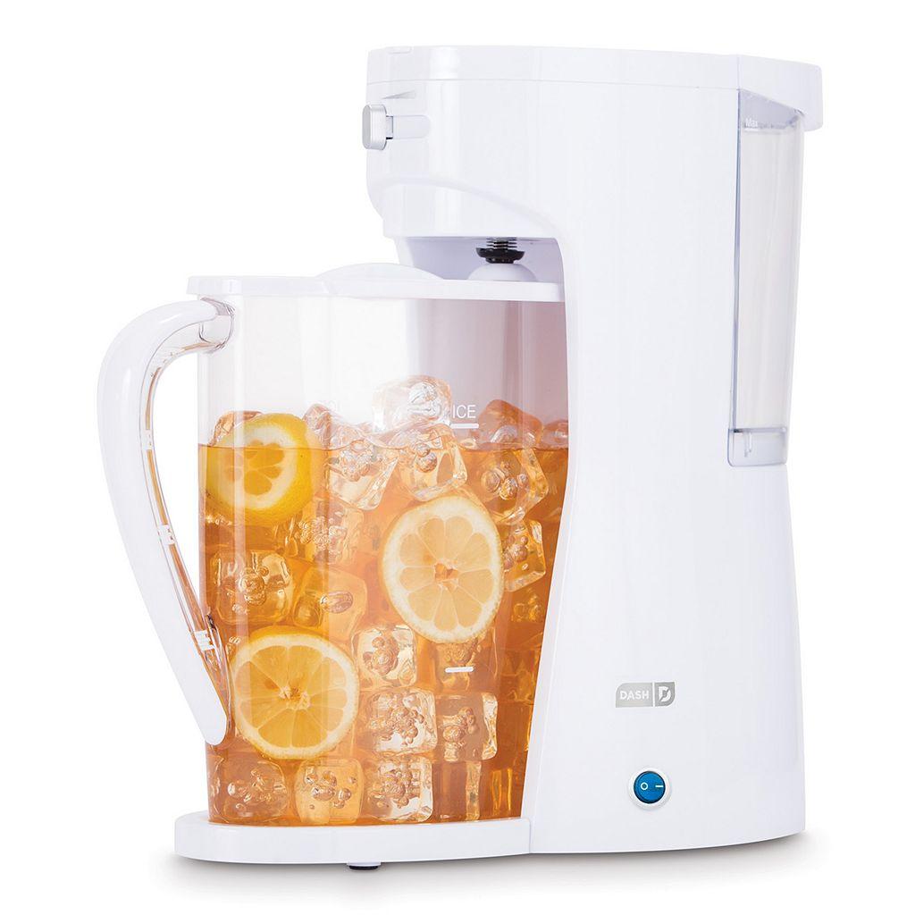 Dash Iced Beverage Brewer