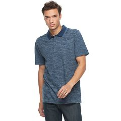Men's Vans Night Hour Polo